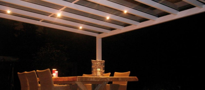 LED-verlichting | PalaceGarden.nl